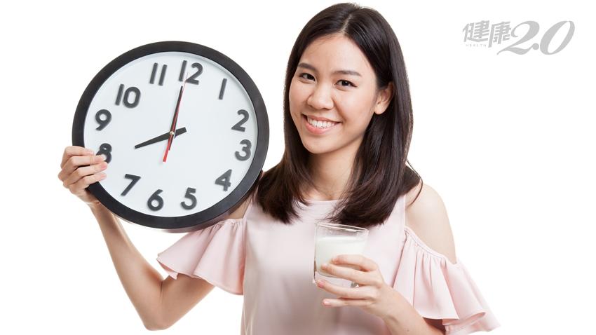 不要喝錯時間!原來喝羊奶補身要這個時候喝最好