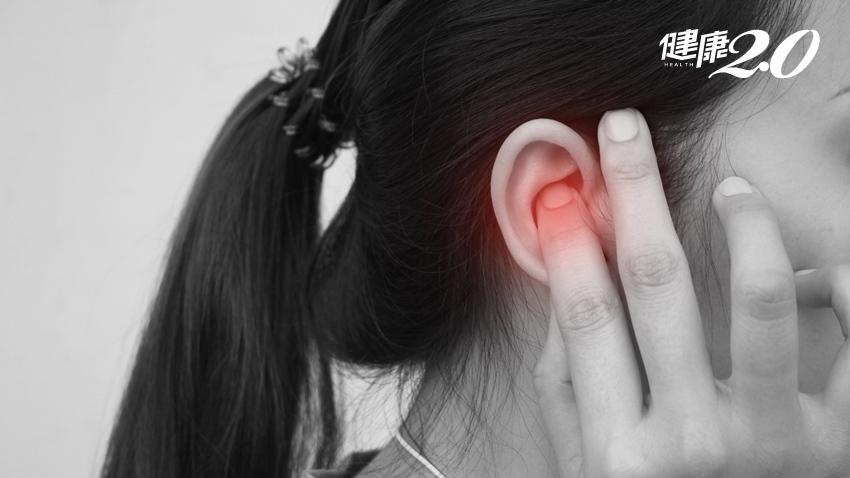 年輕人耳鳴不尋常 恐是腦瘤症狀