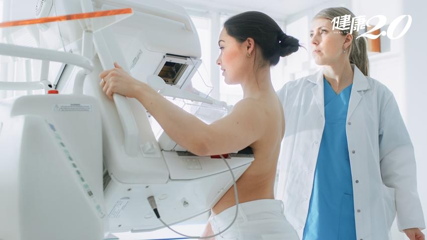 乳房攝影和超音波哪個厲害?兩種都要做嗎?醫師分析優劣關鍵