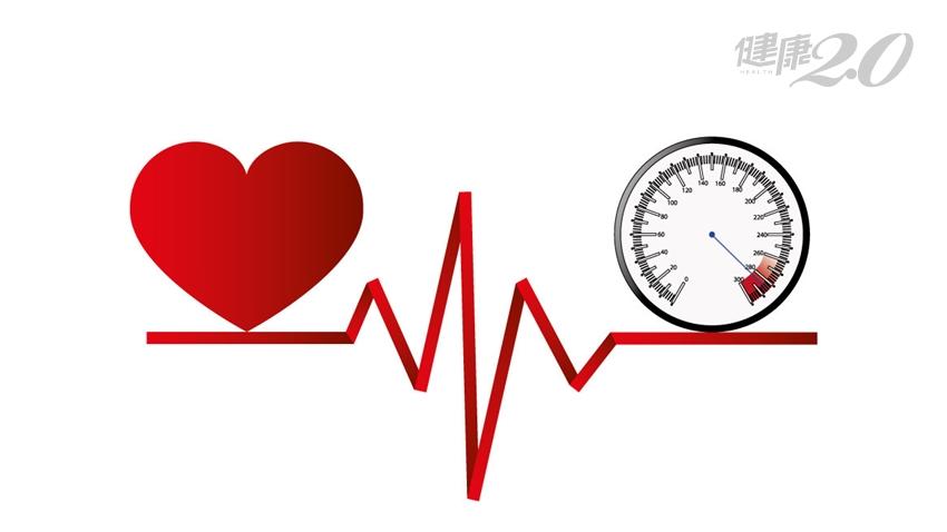 早晨容易高血壓!小心血壓升高 這些「危險行為」你有沒有?