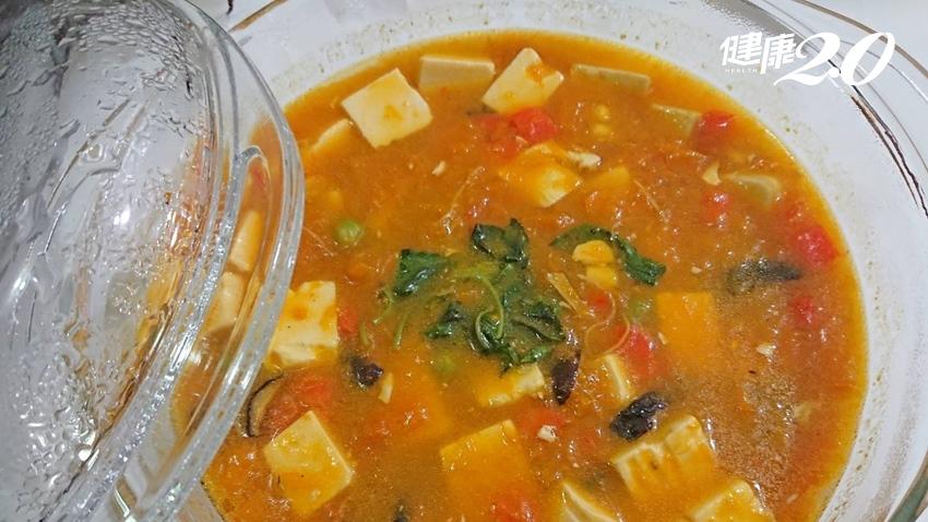 南瓜是護眼好食材 營養師教2道簡易料理