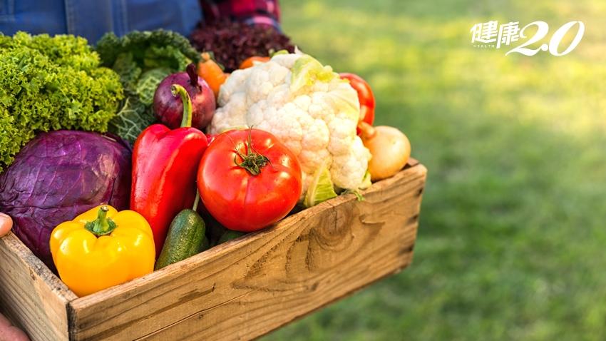 最新研究:吃有機食品可降低罹癌風險