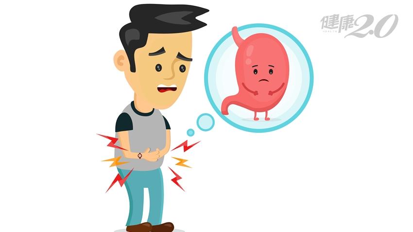 你胃不好?小心「它」搞壞你的胃!「這道菜」顧胃防癌
