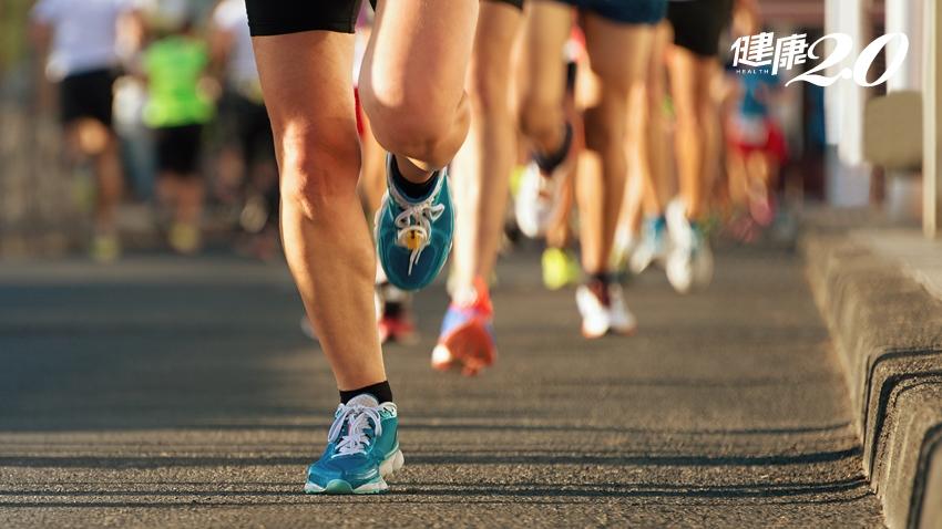 合歡山路跑選手猝死,身為跑者的你該學到5件事