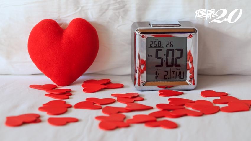 夜貓族注意心臟過勞!1分鐘「波比跳」,檢測你的心臟夠不夠力