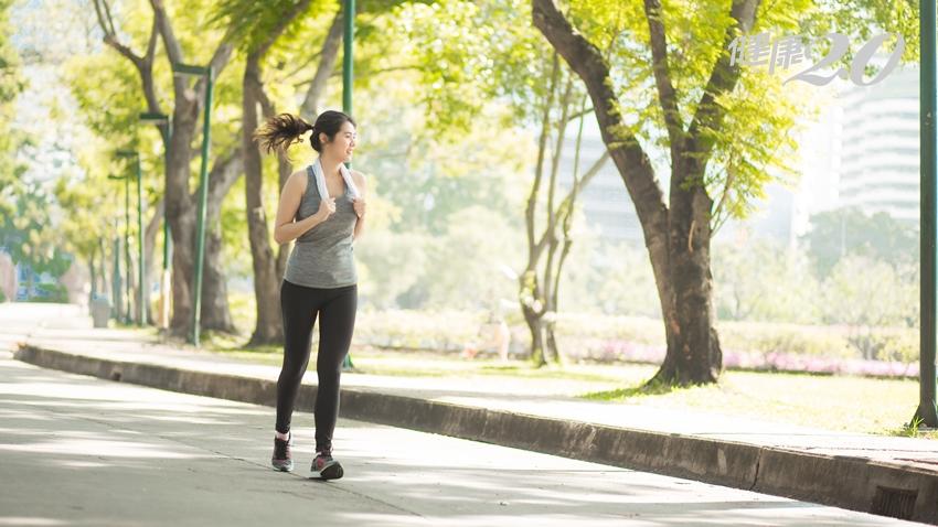 心臟不好更要運動!醫師教你「跑跑走走」鍛鍊心肺活力