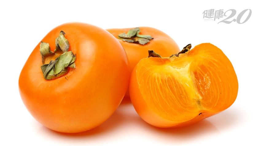 柿子不要和海鮮一起吃!這些水果「吃錯」變地雷