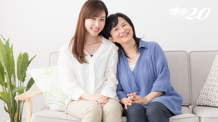 中年女易腎虛,皮膚乾、老得快!中醫2藥膳 補腎滋潤抗老化