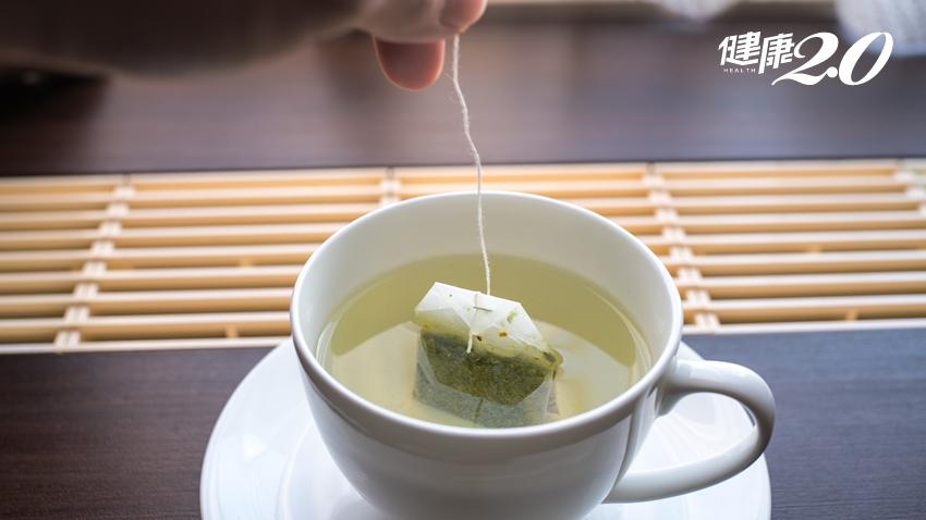 飯後喝茶影響消化、易貧血?醫師:時間喝對,鐵質順利吸收