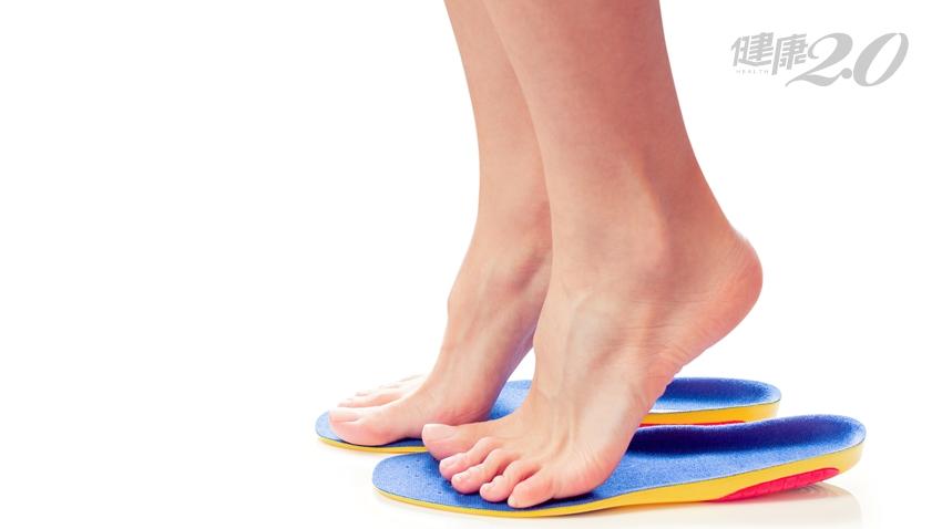 穿錯鞋小心足弓塌陷、足底筋膜炎!醫師:選鞋要這樣量才對