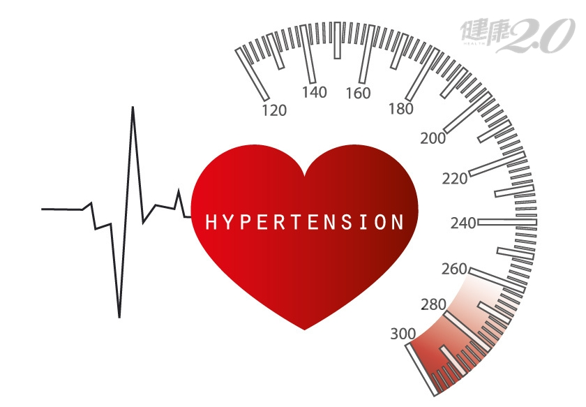 性愛偷歡太興奮,小心血壓破表!你知道性愛會讓血壓衝多高?