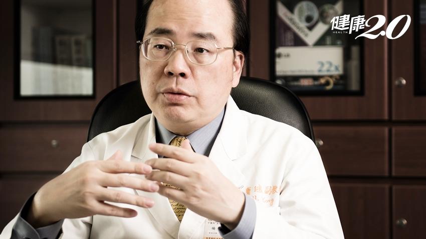 從小異位性皮膚炎、氣喘鼻炎!長庚中醫師楊賢鴻 這樣做斷過敏