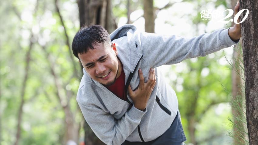 日夜溫差大 老翁心肌梗塞復發險喪命 只因少做了這件事
