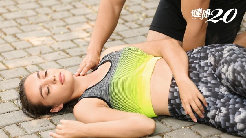 無緣無故就昏倒 難道是「通靈少女」?醫指這年紀的女性最常發生