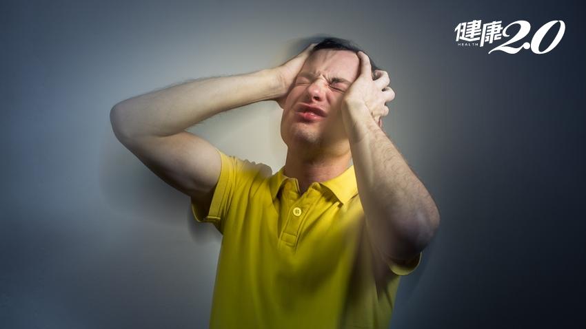 腦溢血前有3 症狀,人人都要學的保護腦血管運動