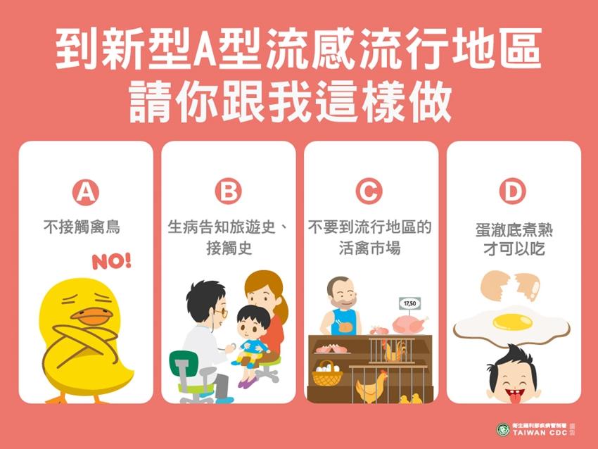 吃雞肉會感染A型流感?醫師提醒「5要6不」,安心喝雞湯免驚!