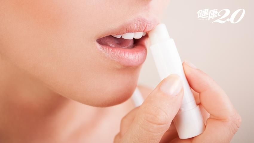 護唇膏會傷身?石蠟成分用久會致癌?怕過敏這樣挑才對