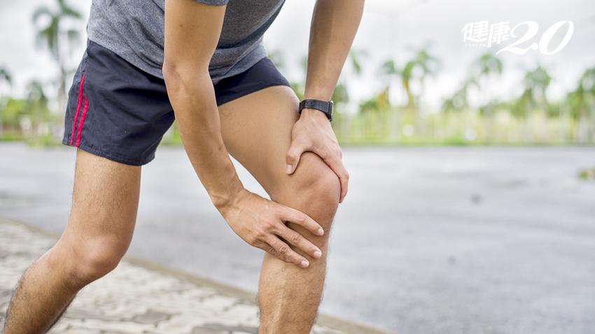 還在吃保健食品「護膝」?名醫:找回行動力,就這3個訣竅