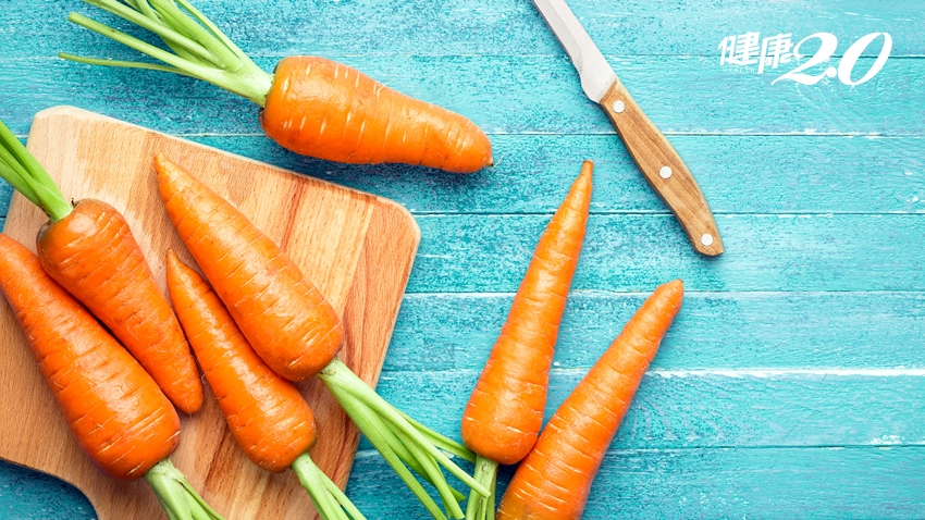 降血壓、護心必吃「紅色小人參」!冷藏前先做這件事 這樣煮不苦澀