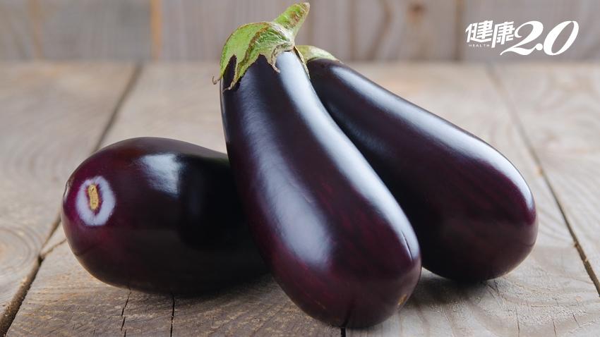 茄子降三高、防失智 但長輩說它「很毒」?避開5情形安心吃