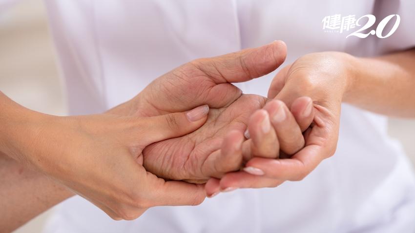 中風後痙攣疼痛 復健路大不易!肉毒桿菌「一針解痛」助復健