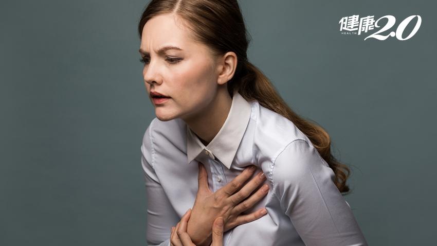 心悸、胸悶越來越嚴重 3D定位電燒解決心頭大患