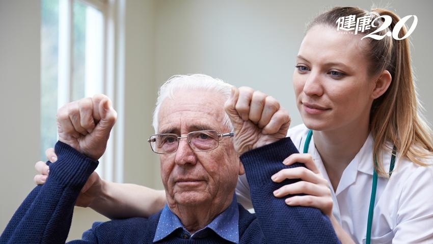 中風昏迷、手腳不靈活 黃耆注射劑可改善後遺症