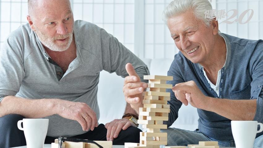 玩桌遊確可健腦!元培科大推五款益智遊