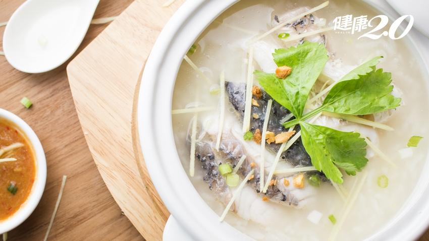 開刀後喝鱸魚湯有幫助?「傷口修復」需要這個營養素