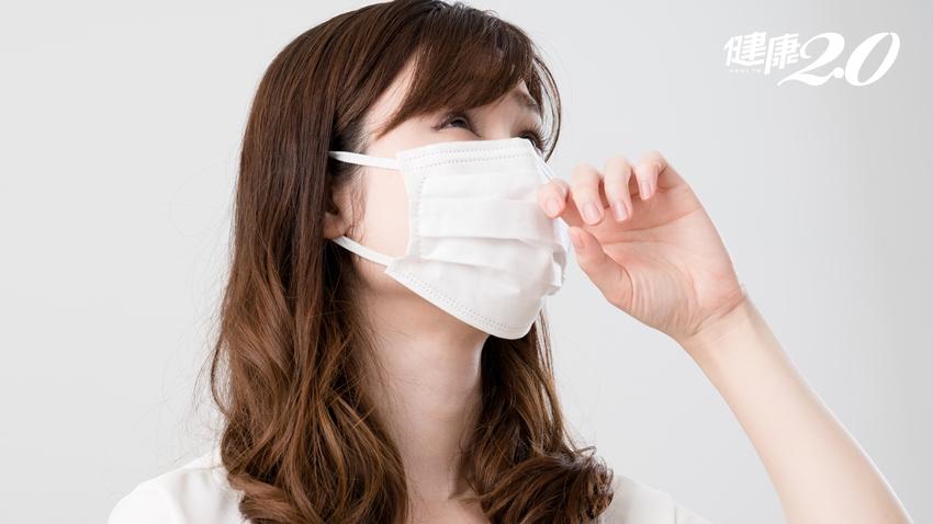 過敏性鼻炎變成鼻咽癌?醫師「ATM法則」治過敏減少併發症
