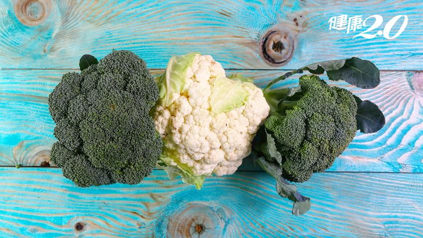 控血糖助減重的「花椰菜飯」,替代米飯「零澱粉」這樣吃不挨餓