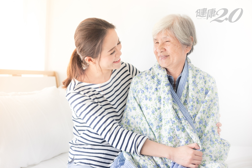 親愛的媽媽:妳的一句話,傷害我幾十年