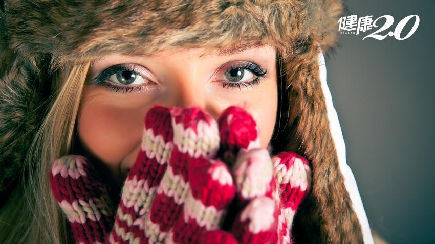 「大雪」來了,中醫師張家蓓教你黑白飲食來保暖