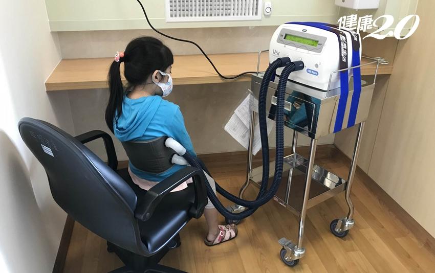 腹痛可大可小 女童反覆胰臟炎入院險致命