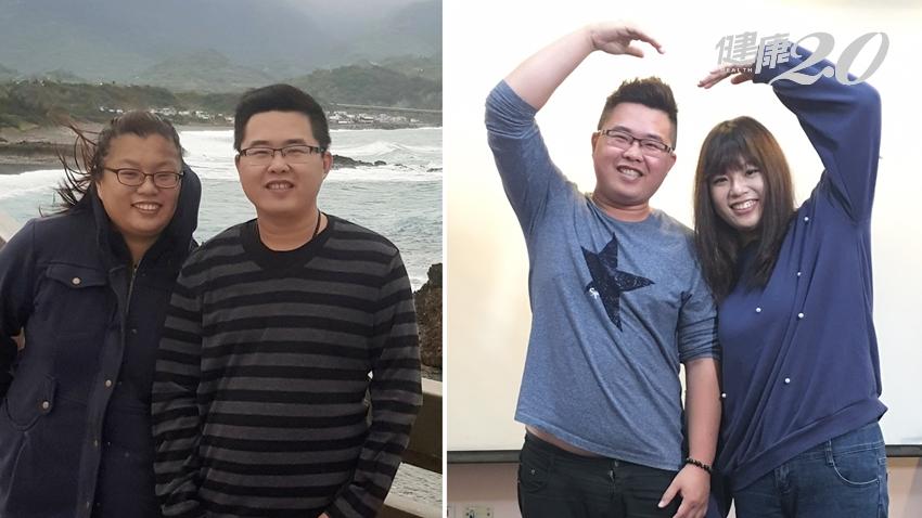 她98公斤做了這件事 高血壓、多囊性卵巢、睡眠呼吸中止都改善!