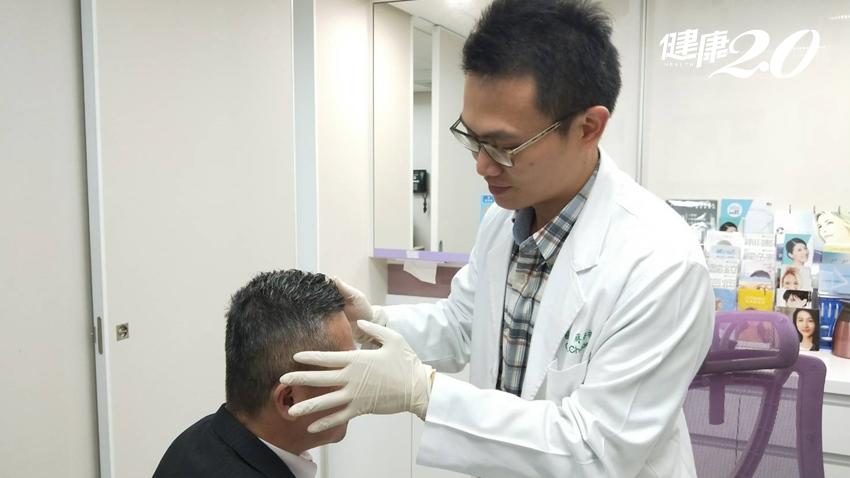 白髮有救了! 醫:這樣做有助於頭皮抗老