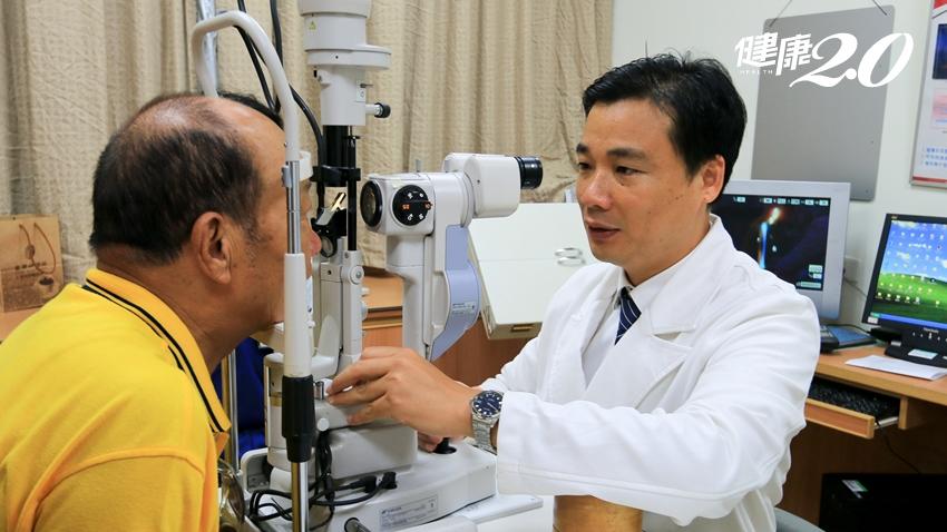 花蓮慈院新研究:老人骨折骨鬆,與白內障息息相關