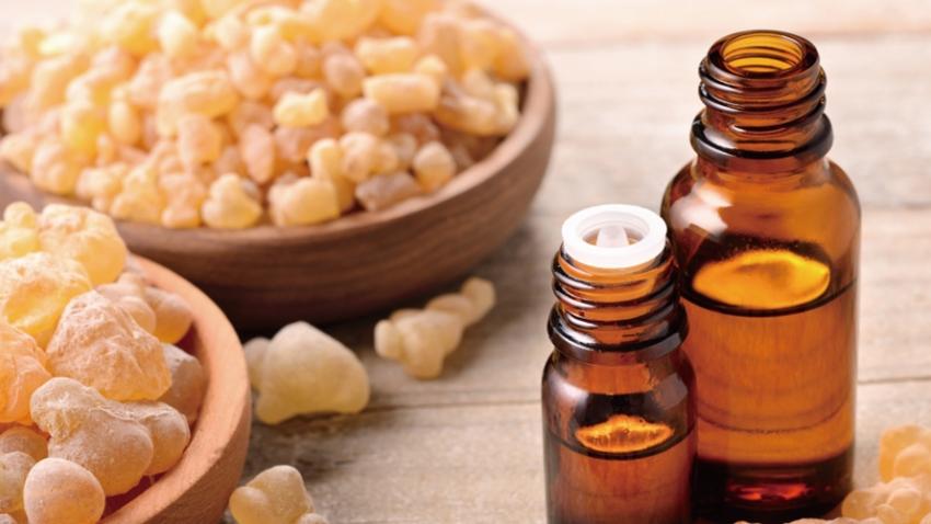 運用芳香療法 有效提振腦細胞活力