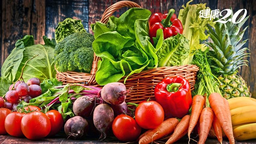 不讓身體累積毒素 這樣吃可清潔淋巴系統 提升免疫力