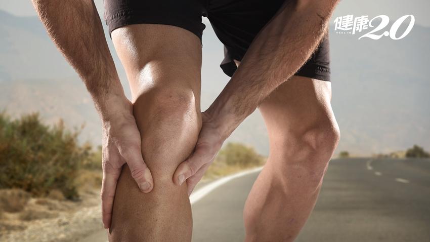慢跑、爬山很傷膝?受傷就該全面停止運動?復健科醫師:剛好相反!
