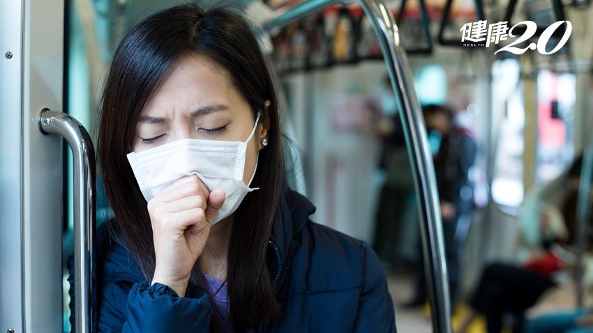 請問醫師:咳嗽多久會好?為什麼夜咳?咳嗽有痰怎麼辦?