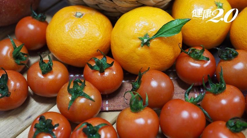 預防食道癌上身 專家大推這3樣當令蔬果
