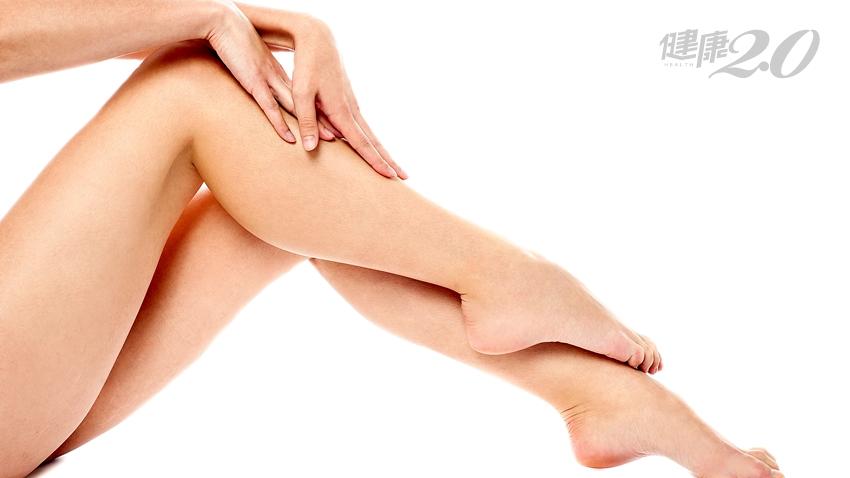 每天50下「敲膽經」瘦腿!中醫師告訴你最佳時間和位置