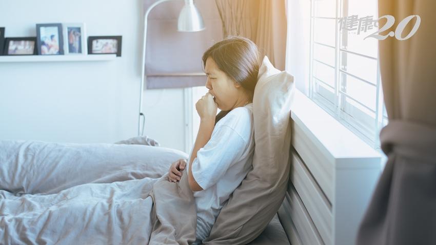 氣喘一定會「喘」?症狀和感冒相似,中醫幫你擺脫過敏體質