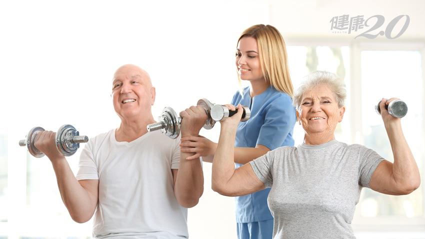 骨鬆骨折治癒後 做對3件事不僅顧骨本還長高