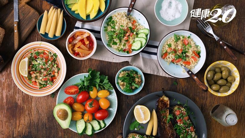 身體發炎讓免疫力崩壞!明辨「4好5壞」食物 遠離癌症和慢性病
