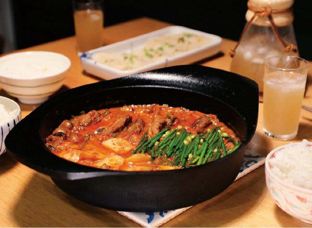 天氣冷學「她」在家這樣吃!「鍋料理」超簡單卻好豐盛