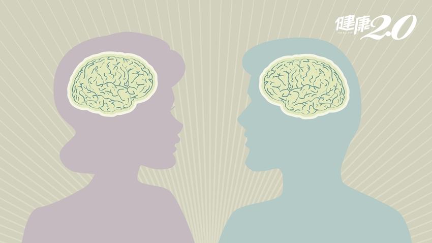 智商是遺傳自爸爸還是媽媽?醫師公布正解是……