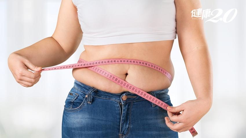 脂肪囤積在這裡最要命!7大癌的發生都與它有關