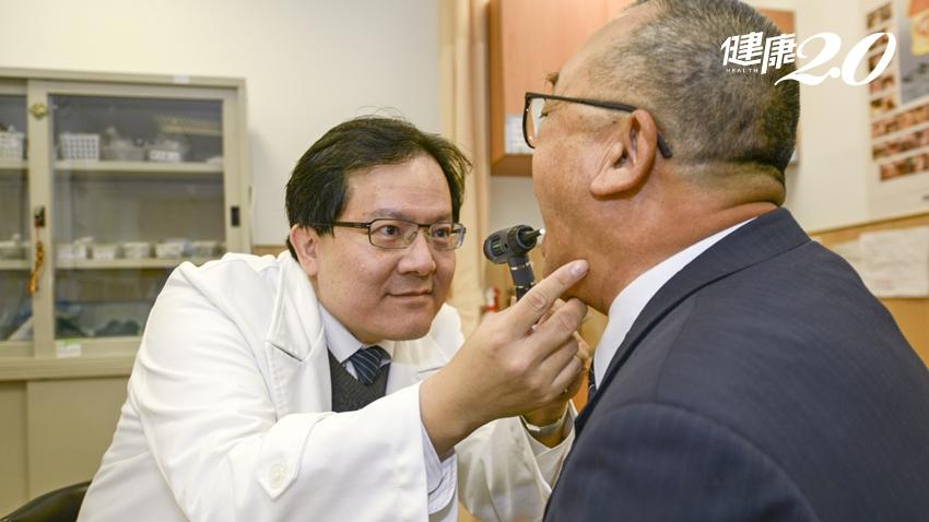 清除腦瘤從「鼻孔」下手 摘除率提升52%、併發症少2成